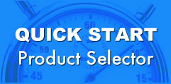 Quick Start Product Selector